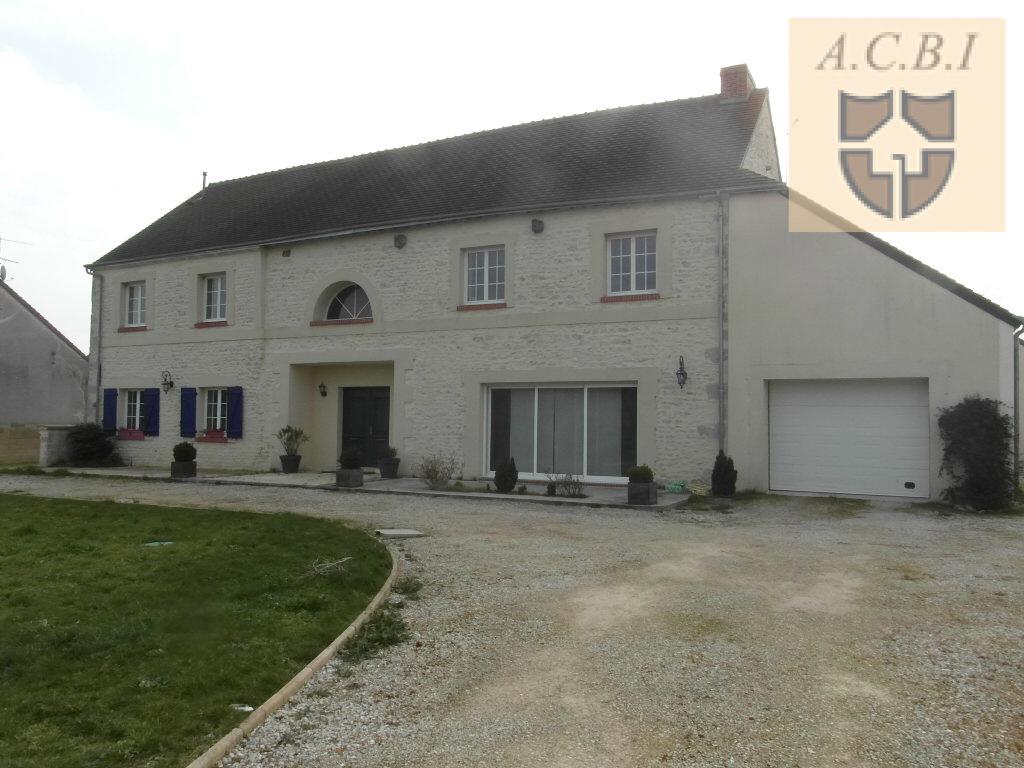 Offres de vente Maison Ormes 45140