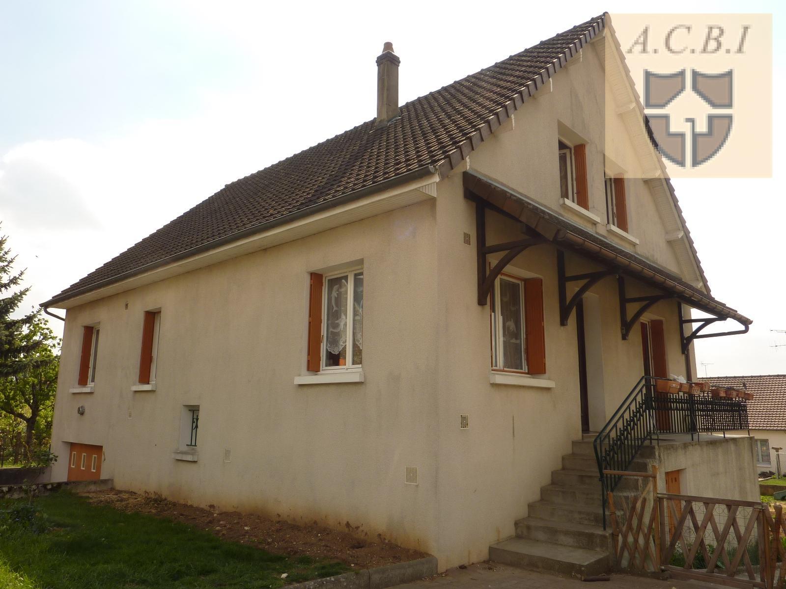 Offres de vente Maison Oucques 41290