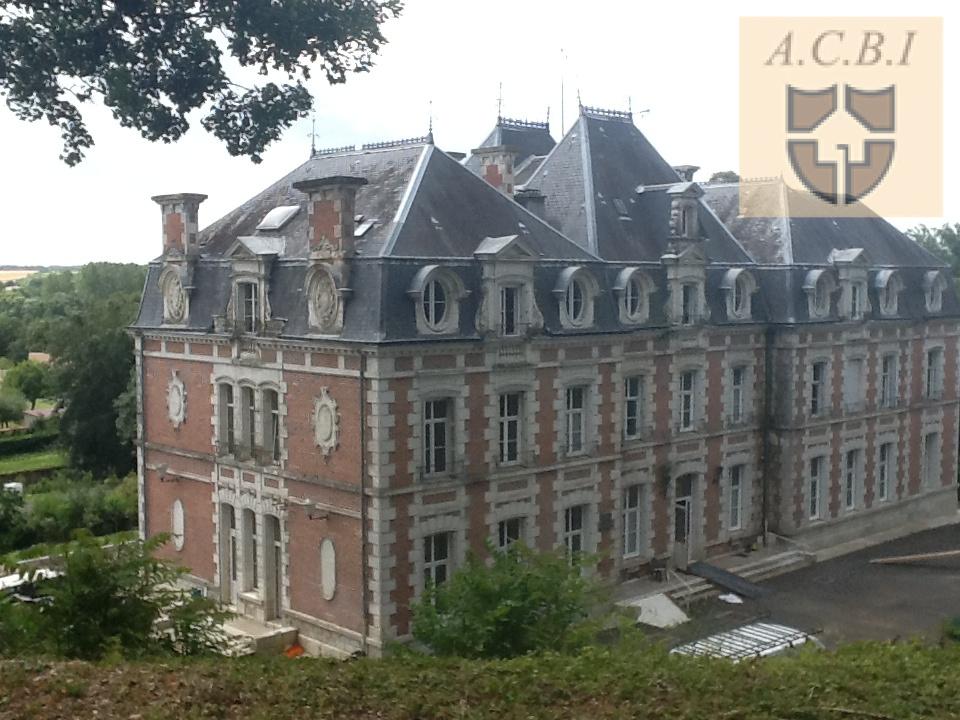 Offres de vente Château Vendôme 41100