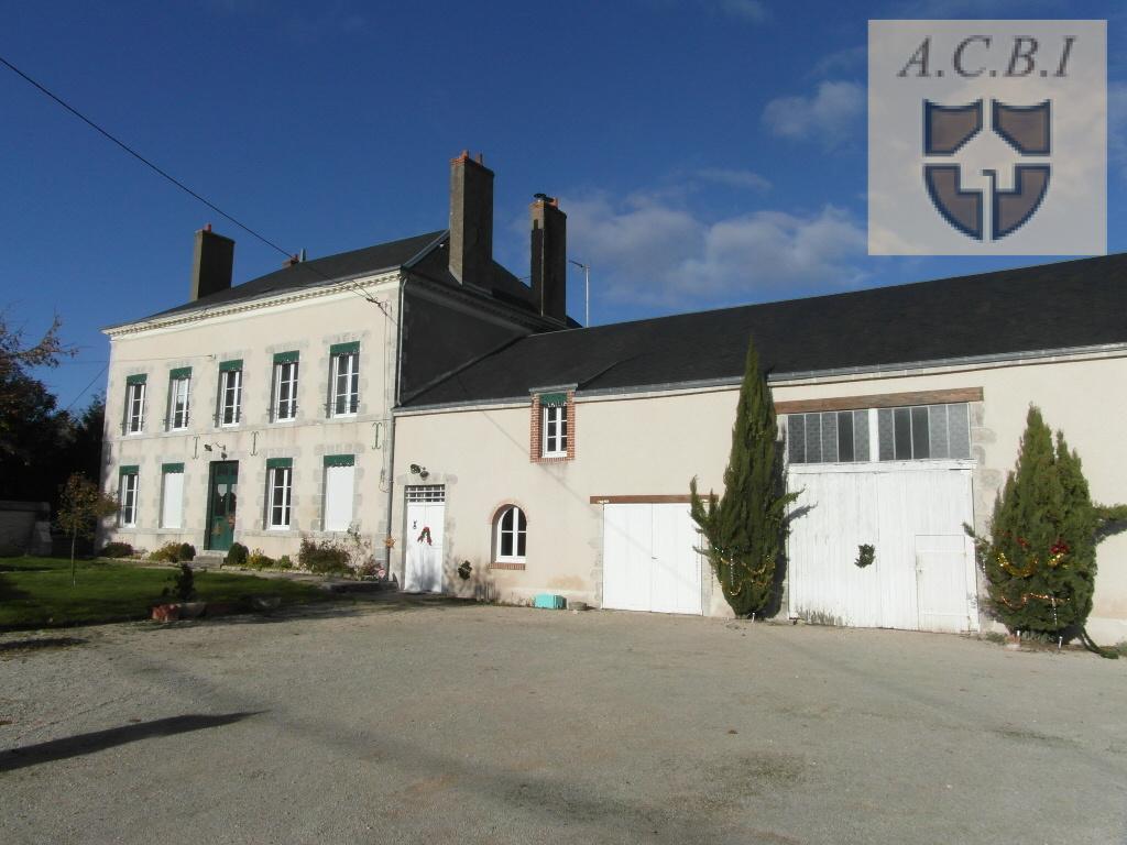 Offres de vente Maison Beaugency 45190