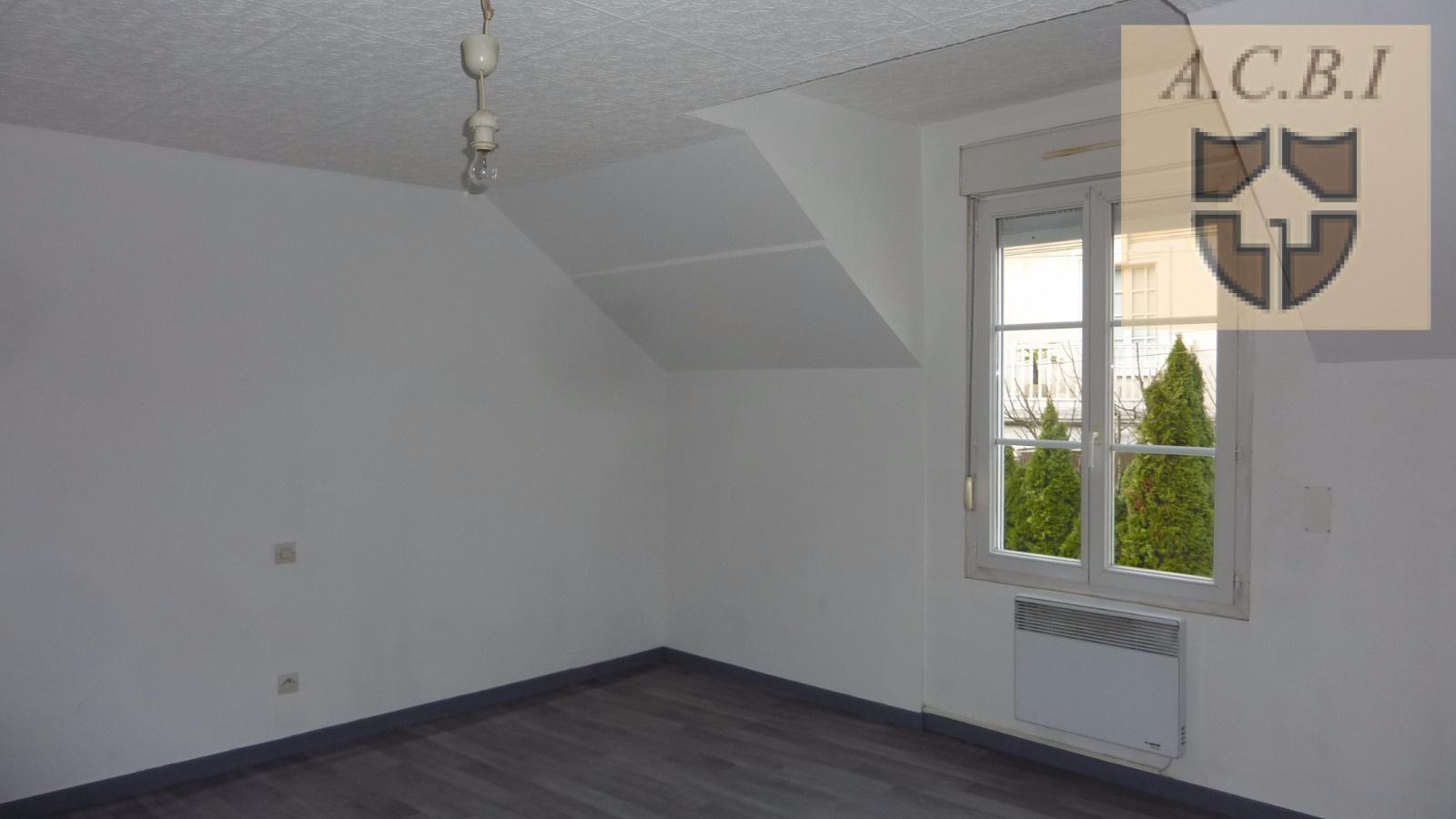 Offres de vente Appartement Vendome 41100