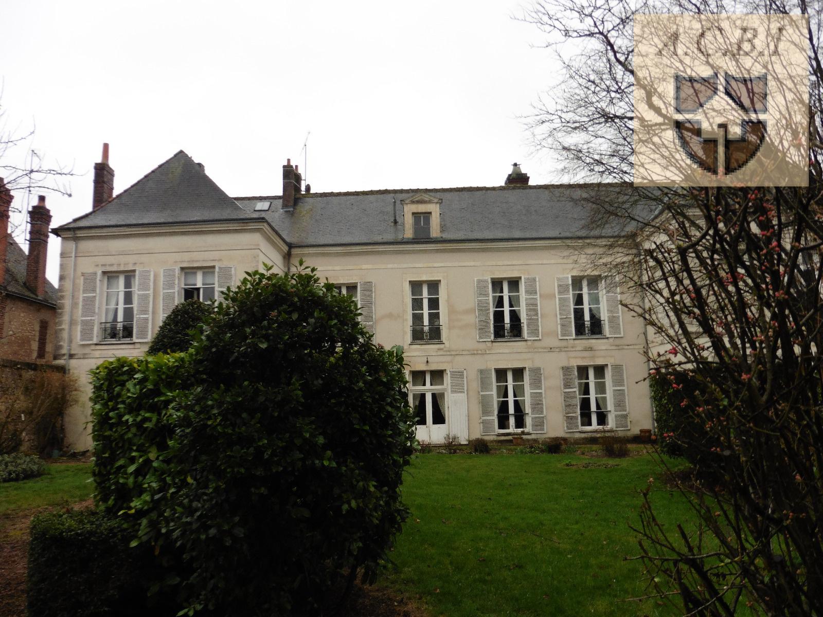 Offres de vente Propriete Vendôme 41100